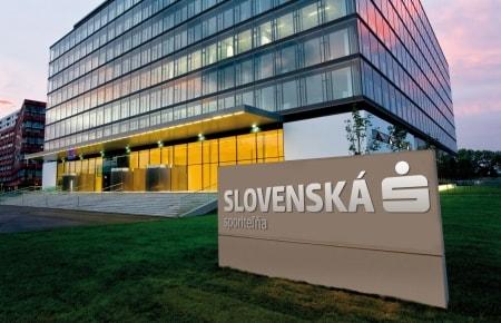 Sporenie na rezervu - Slovensk sporitea,.s
