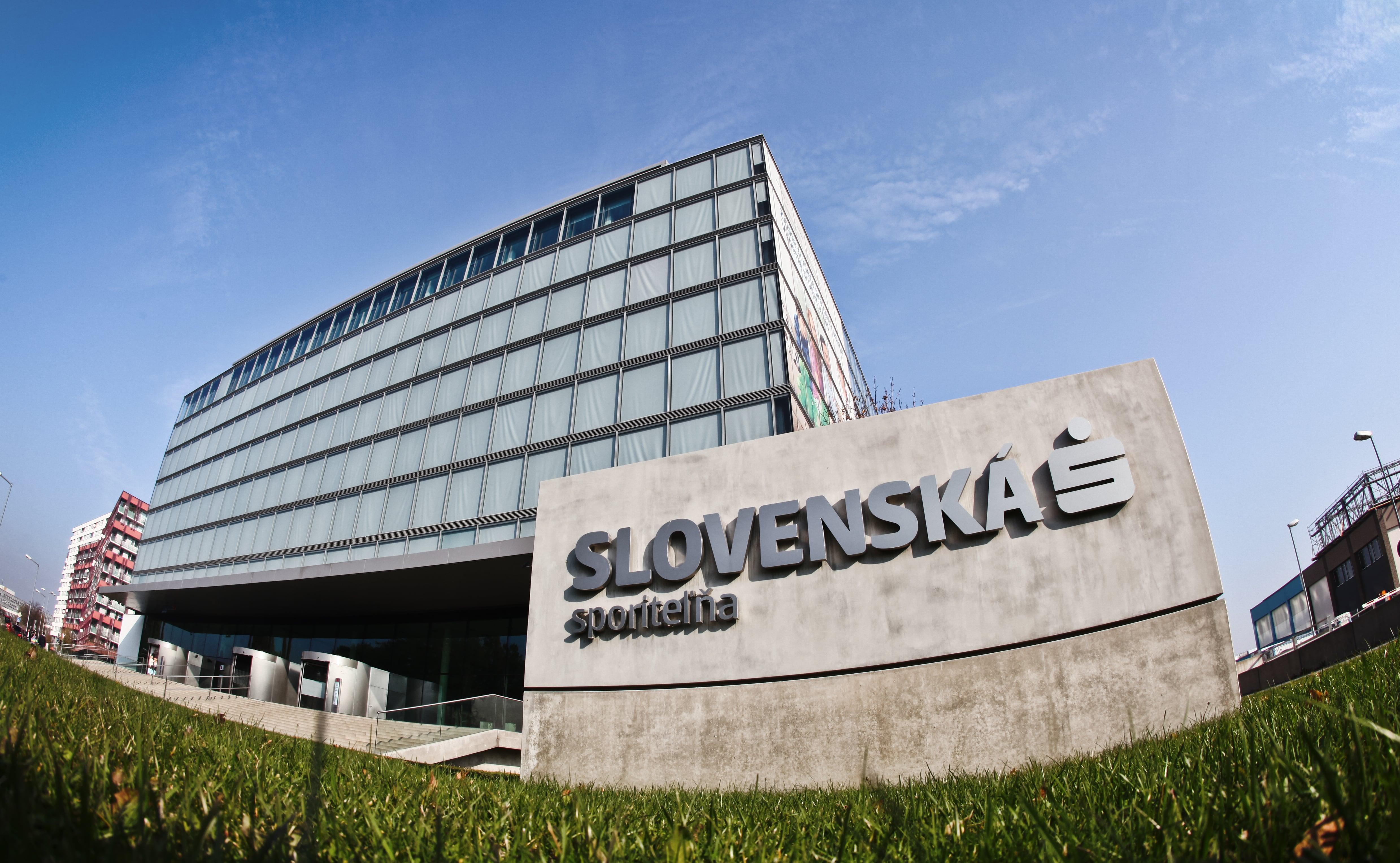 Hospodárske výsledky Slovenskej sporiteľne k 31. marcu 2016