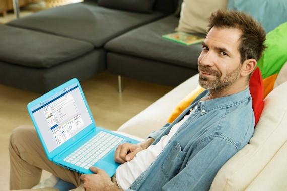 Ako previes peniaze cez internet banking?